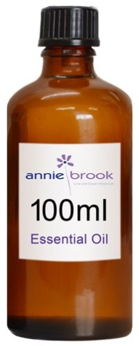 Pure Aromas Oil Essential Oil - 100ml