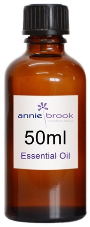 Pure Sensual 100% Essential Oil Blend - 50ml
