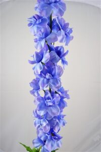 Delphinium Spray Lavender/blue
