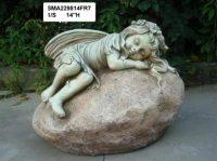 Fairy- Sleeping