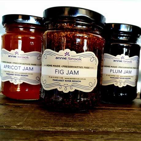 Jam & Scones