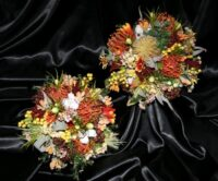 Premium Native, Wildflower Wedding Bouquet
