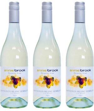 "2018 Semillon Sauvignon Blanc  ""Sunkissed"""