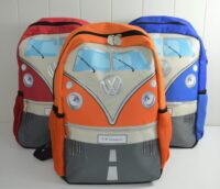 Kombi Backpack