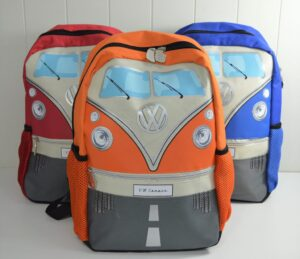Kombi Backpack