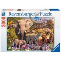 Ravensburger - African Animal World