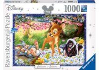 Ravensburger - Disney Collectors Edition - Bambi 1942