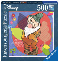 Ravensburger - Disney - Bashful