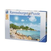 Ravensburger - Beach in Sardinia