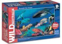 Blue Opal - Wild Australia - Beneath the Ocean