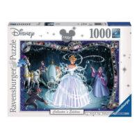 Ravensburger - Disney Collectors Edition - Cinderella 1950