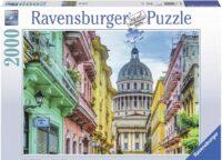 Ravensburger - Colourful Cuba