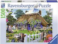Ravensburger - Cottage in England