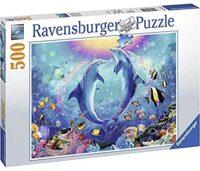 Ravensburger - Dancing Dolphins