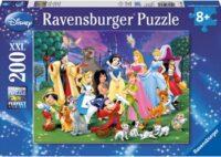 Ravensburger - Disney - Disney Favourites