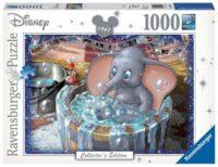 Ravensburger - Disney Collectors Edition - Dumbo 1941