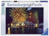 Ravensburger - Fireworks Over Sydney