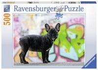 Ravensburger - French Bulldog