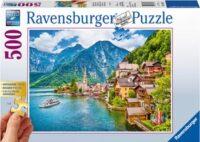 Ravensburger - Hallstatt, Austria