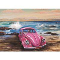 Blue Opal - Jenny Sanders - Dune Bug