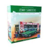 Blue Opal - Jenny Sanders - Running on Empty