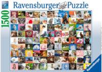 Ravensburger - 99 Cats