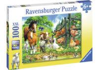Ravensburger - Animal Get Together