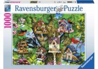 Ravensburger - Bird Village