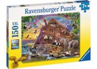 Ravensburger - Boarding the Ark