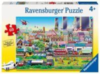 Ravensburger - Busy Neighbourhood
