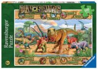 Ravensburger - Dinosaurs