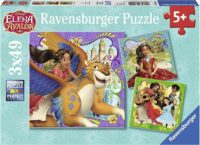 Ravensburger - Disney - Elena of Avalor