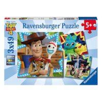 Ravensburger - Disney - In It Together