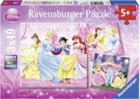 Ravensburger - Disney - Snow White