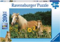 Ravensburger - Horse Happiness