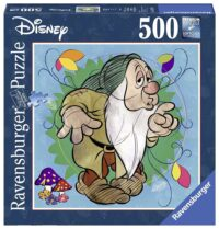 Ravensburger - Disney - Sleepy