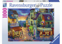 Ravensburger - An Evening in Paris