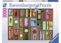Ravensburger - Antique Doorknobs