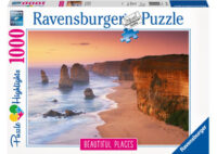 Ravensburger - Beautiful Places - Great Ocean Road Australia