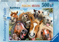 Ravensburger - Horsing Around