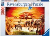Ravensburger - Proud Maasai