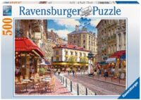 Ravensburger - Quaint Shops