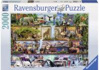 Ravensburger - Wild Kingdom